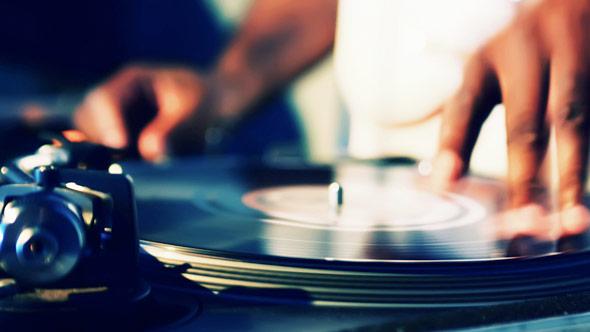 toca-disco
