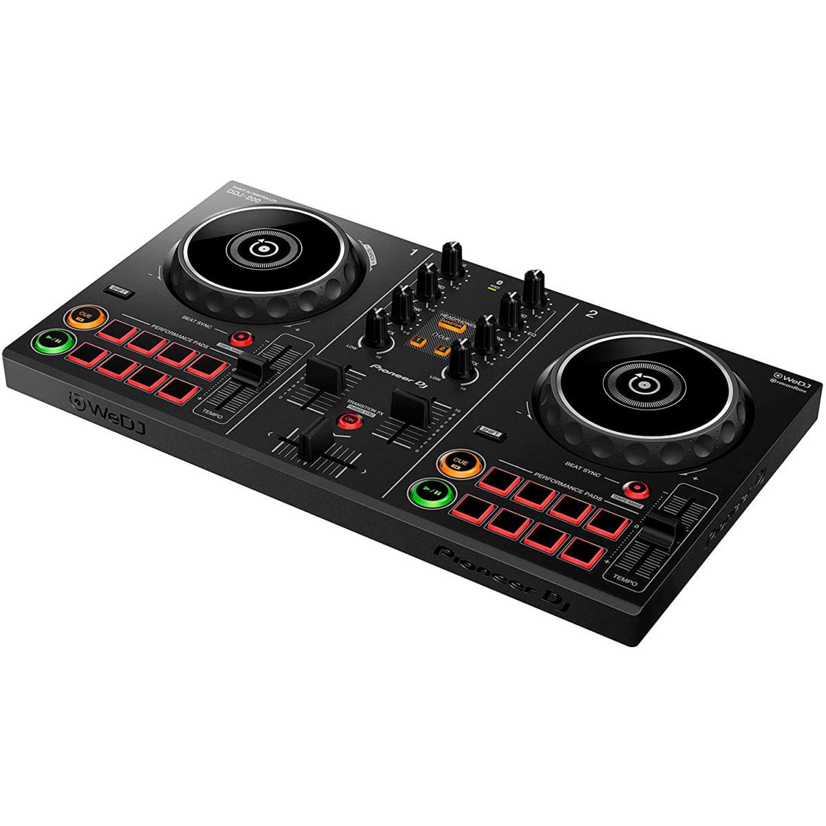 DDJ-200 PIONEER DJ