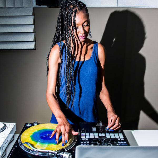 Cursos de DJ na DJ Ban