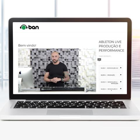 Curso Online de Ableton Live