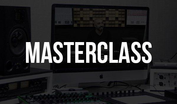 Masterclass Produção
