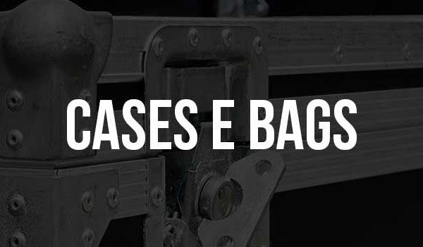 Bags UDG e Cases