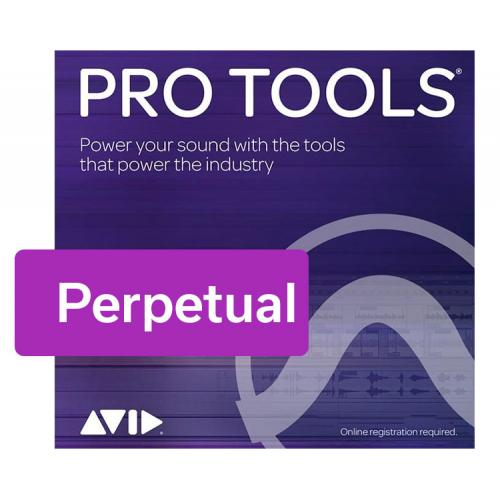 Pro tools perpetual download