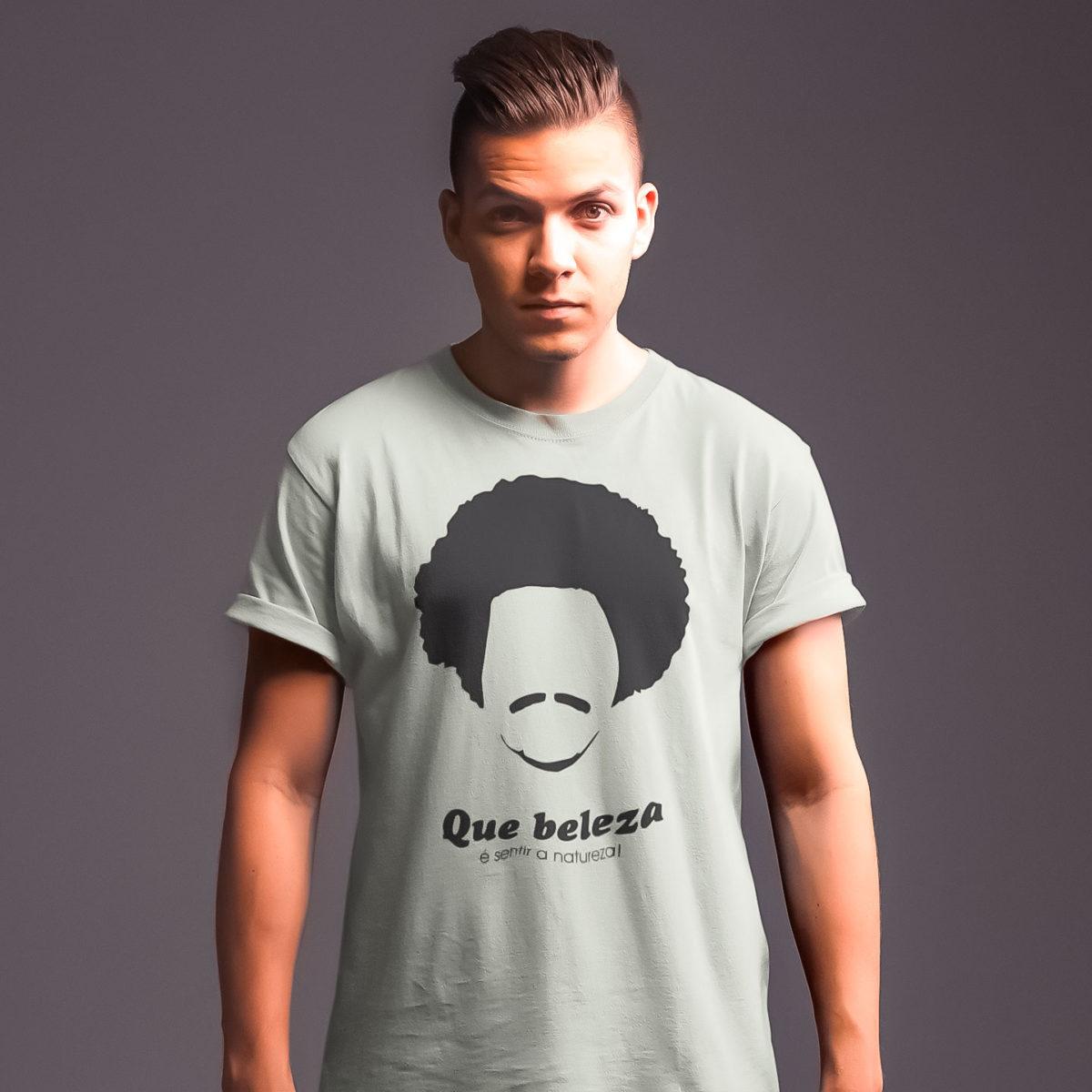 Camiseta Cullt Tim Maia