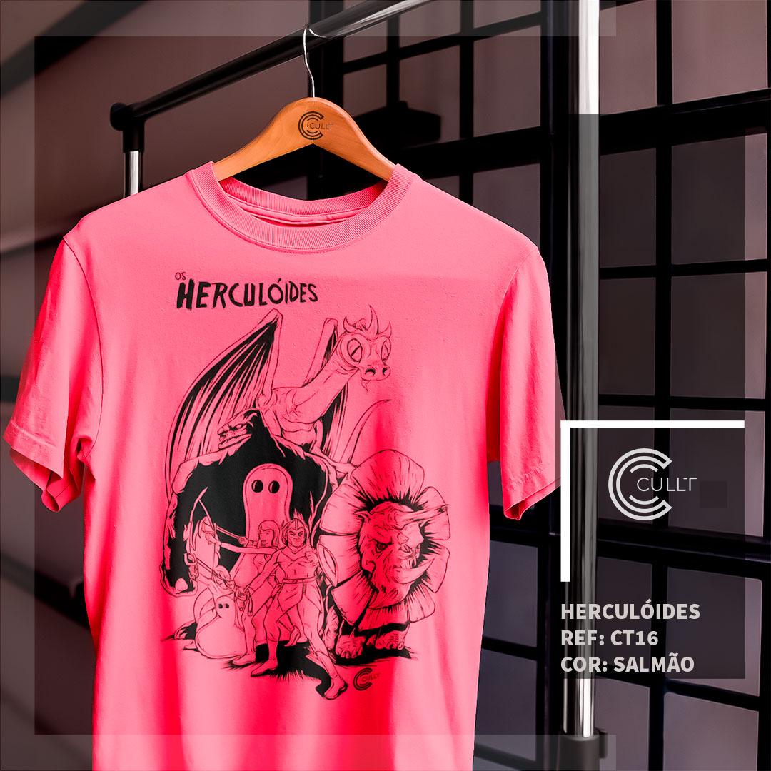 Camiseta Cullt Herculoides