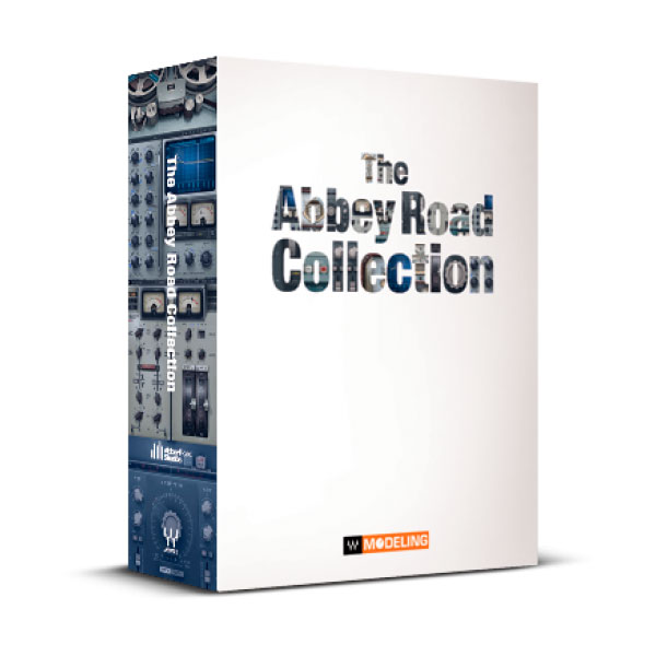 Waves Abbey Road Collection Plugins