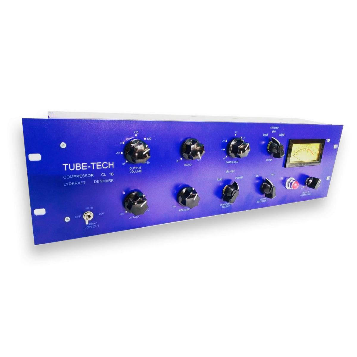 Tube Tech Midi Controller