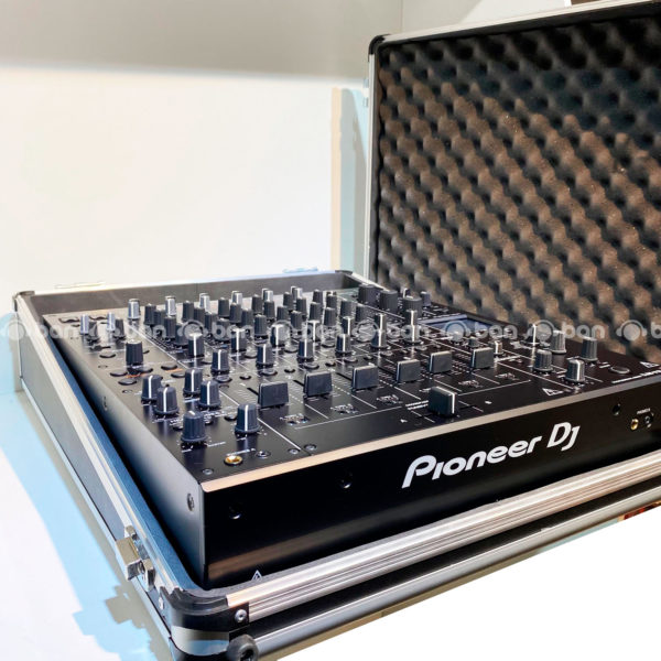 Case para mixer DJM-V10