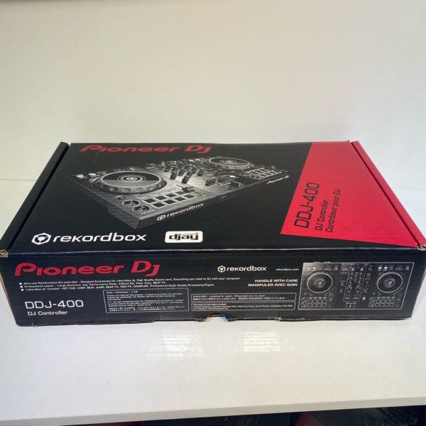 DDJ-400 PIONEER DJ SEMINOVA
