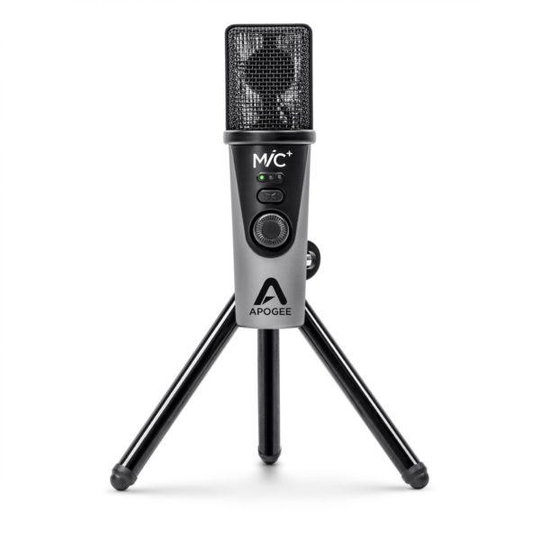 Microfone Apogee mic plus