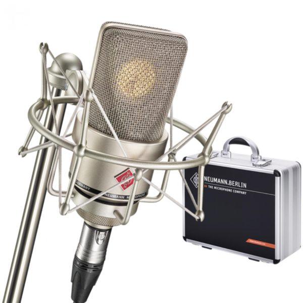 Microfone Neumann TLM103