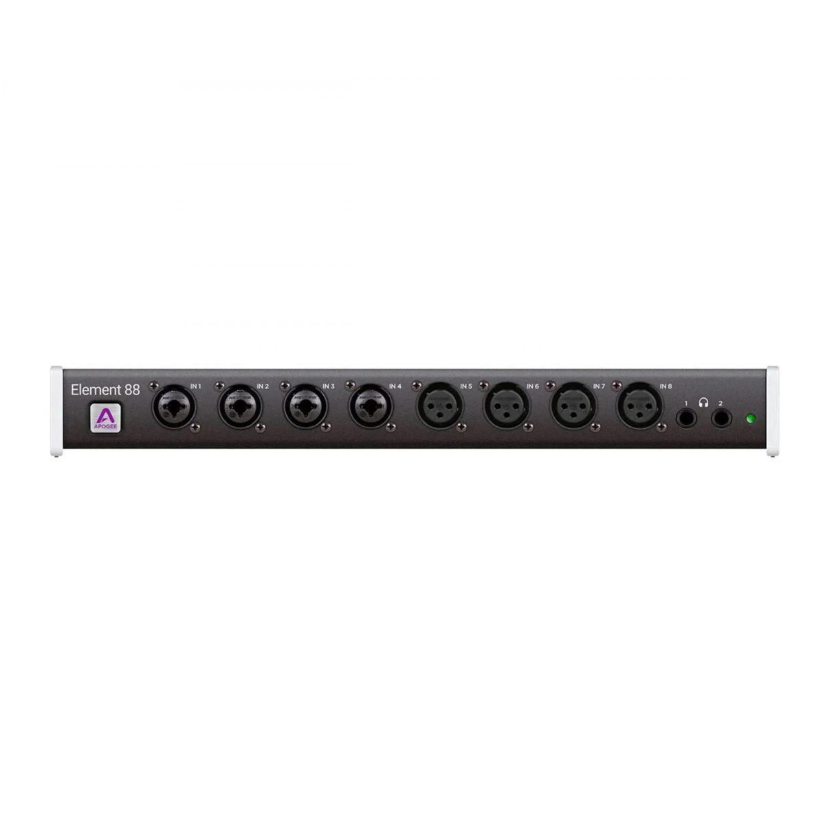 Element 88 Apogee - Interface de Áudio Thunderbolt