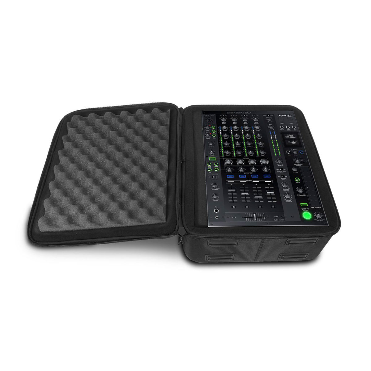 Bag UDG para Mixer e CDJ - U9121BL2