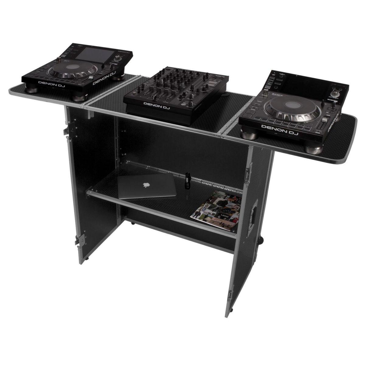 Mesa para DJ UDG Ultimate Fold Out U92049SL2