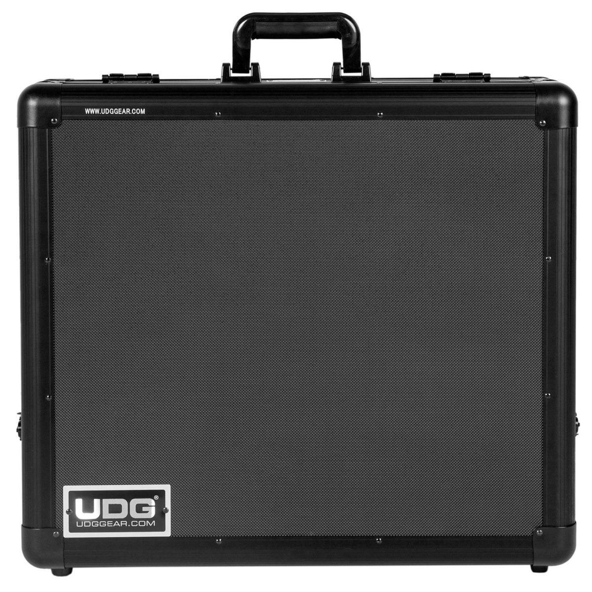 Case UDG para equipamentos de DJ - U93012BL