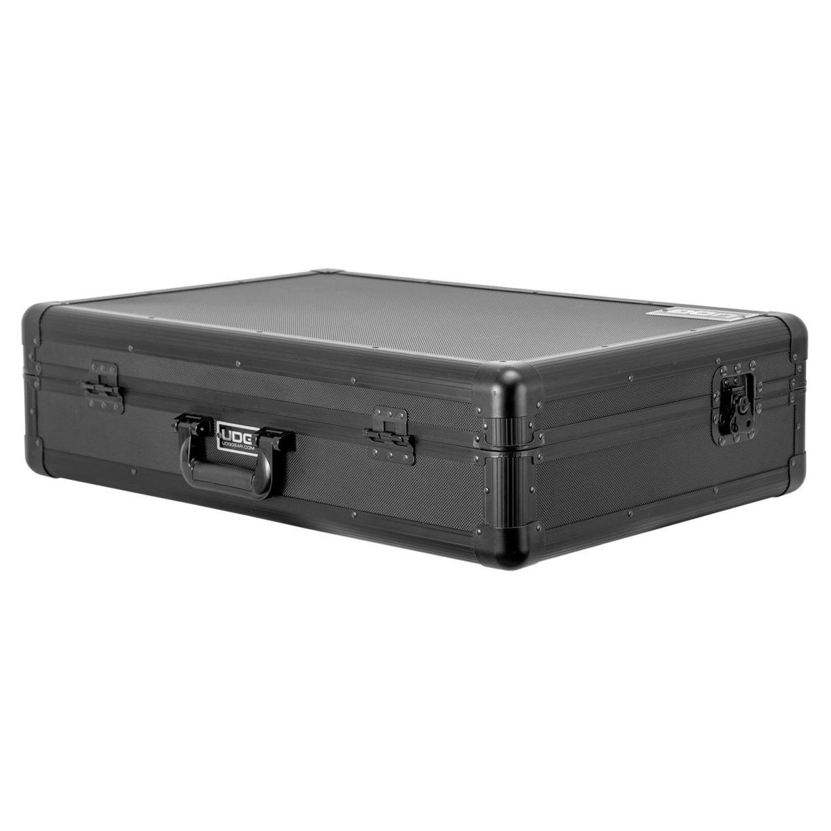 UDG Ultimate Pick Foam Flight Case Multi Format XL Black U93013BL