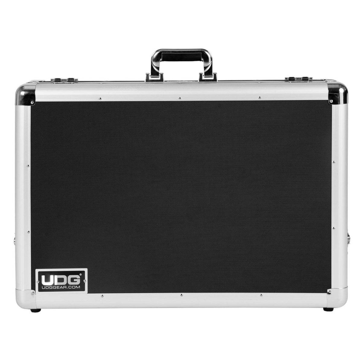 UDG Ultimate Pick Foam Flight Case Multi Format XL Silver U93013SL