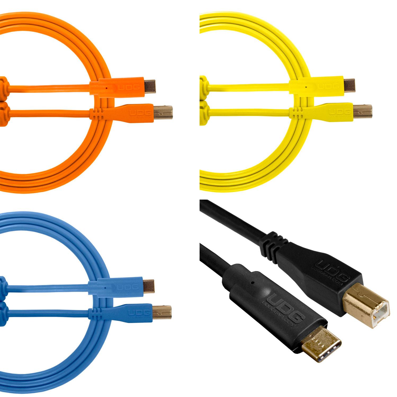 Cabo-USB-C-UDG-Ultimate-Reto-1,5m-U96001